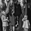 Kennedy Funeral by John Shearer