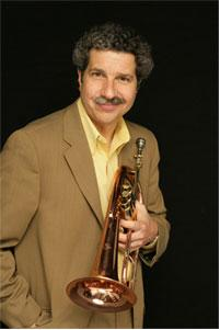 Mark Morganelli of Jazz Forum Arts